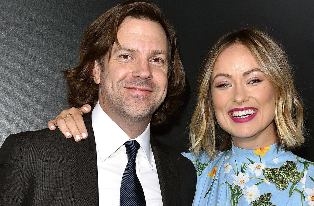//olivia wilde jason sudeikis ready officially married pp