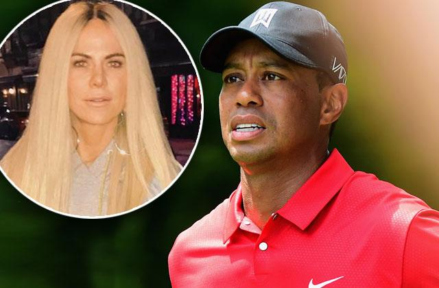 //tiger woods girlfriend kristin smith talks relationship pp