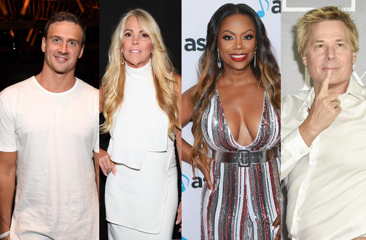 //celebrity big brother cast is announce pp