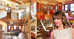 Taylor Swift NYC Penthouse