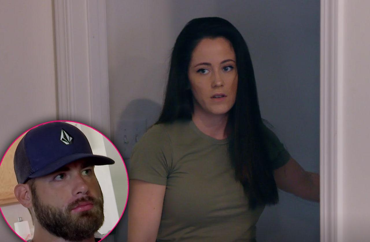 //jenelle evans loved ones fear david eason kill her assault  call teen mom  pp
