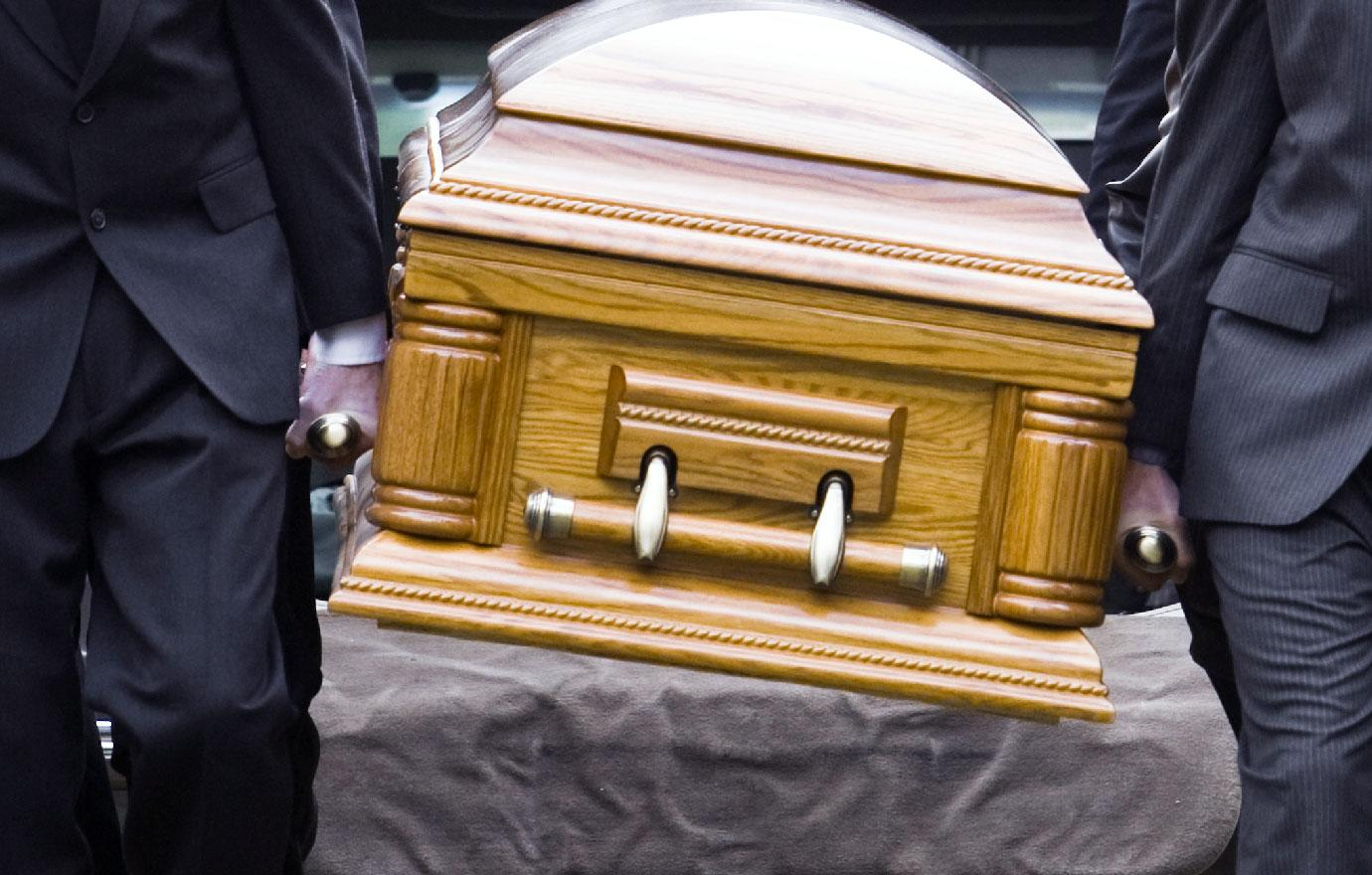 Remains Of 63 Fetuses Found At Detroit Funeral Home
