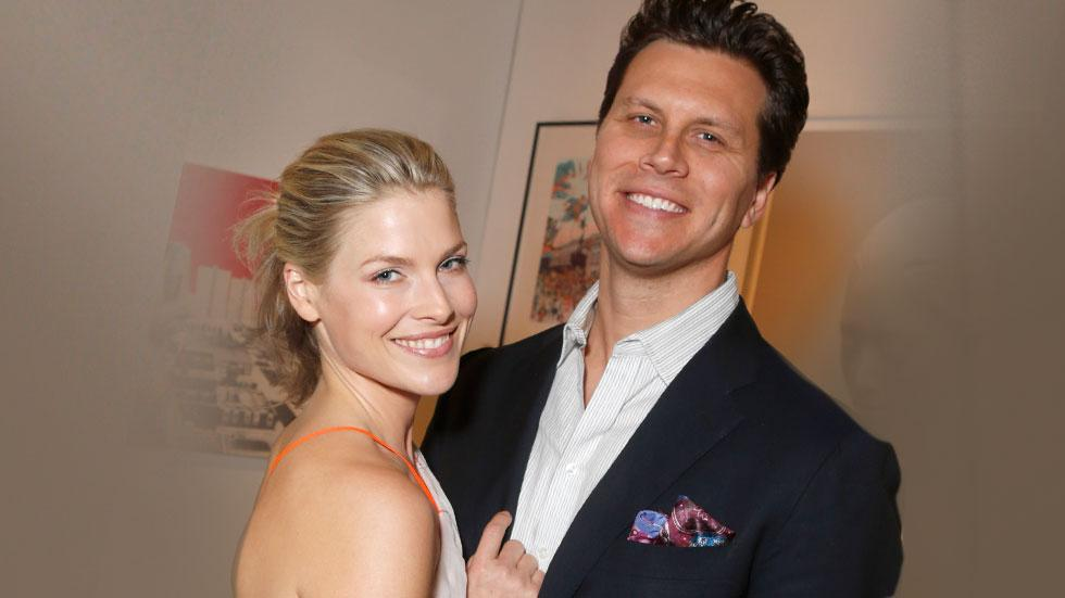 Hayes MacArthur & Ali Larter Welcome Second Baby