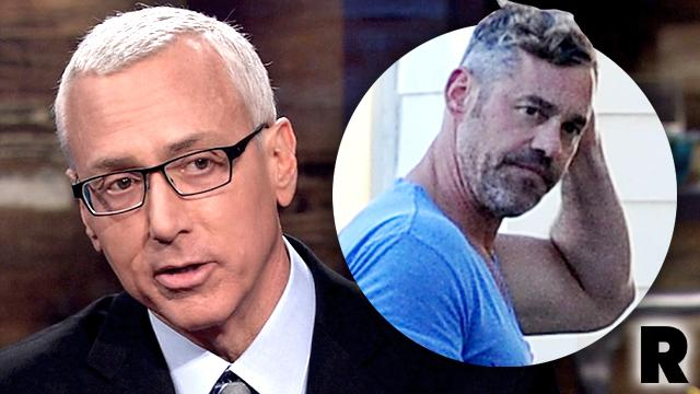 Nicholas Brendon From Buffy The Vampire Slayer Asks Dr. Drew For Mental Drug Help
