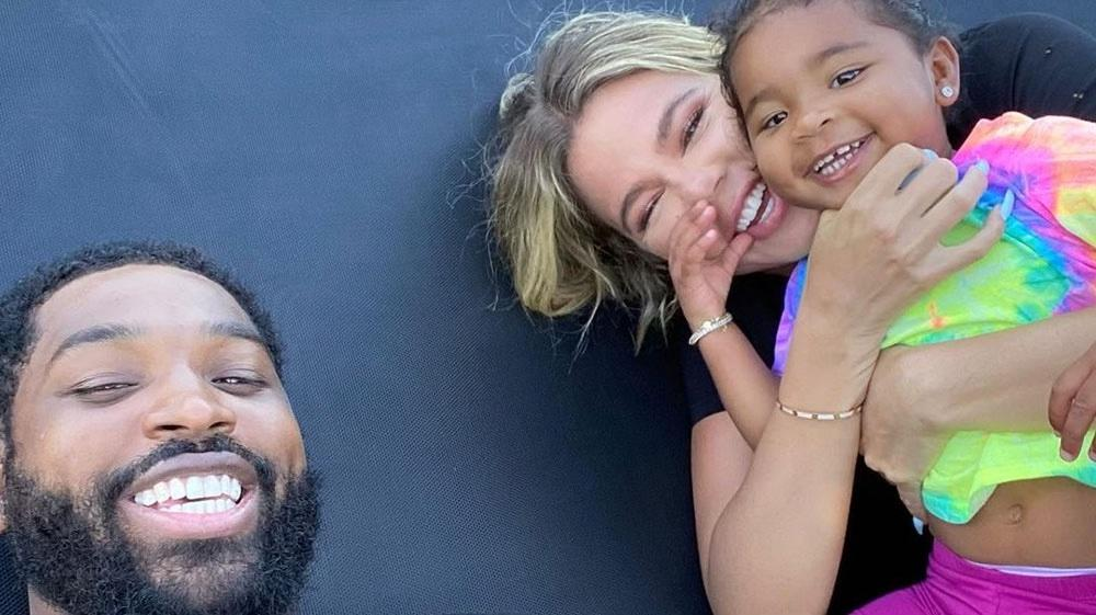 Khloe Kardashian Is 'Ready' for Baby No. 2 With Tristan Thompson