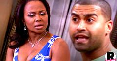 //apollo nida skips jail check in stormed wife pahedra parks house instead terrified shaken up pp sl