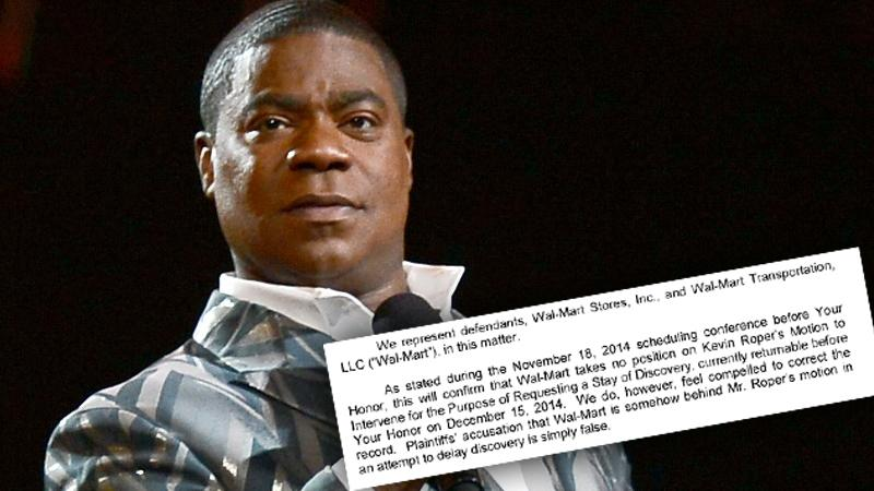 //walmart tracy morgan crash pp