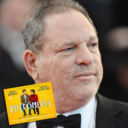 //harvey weinstein philomena
