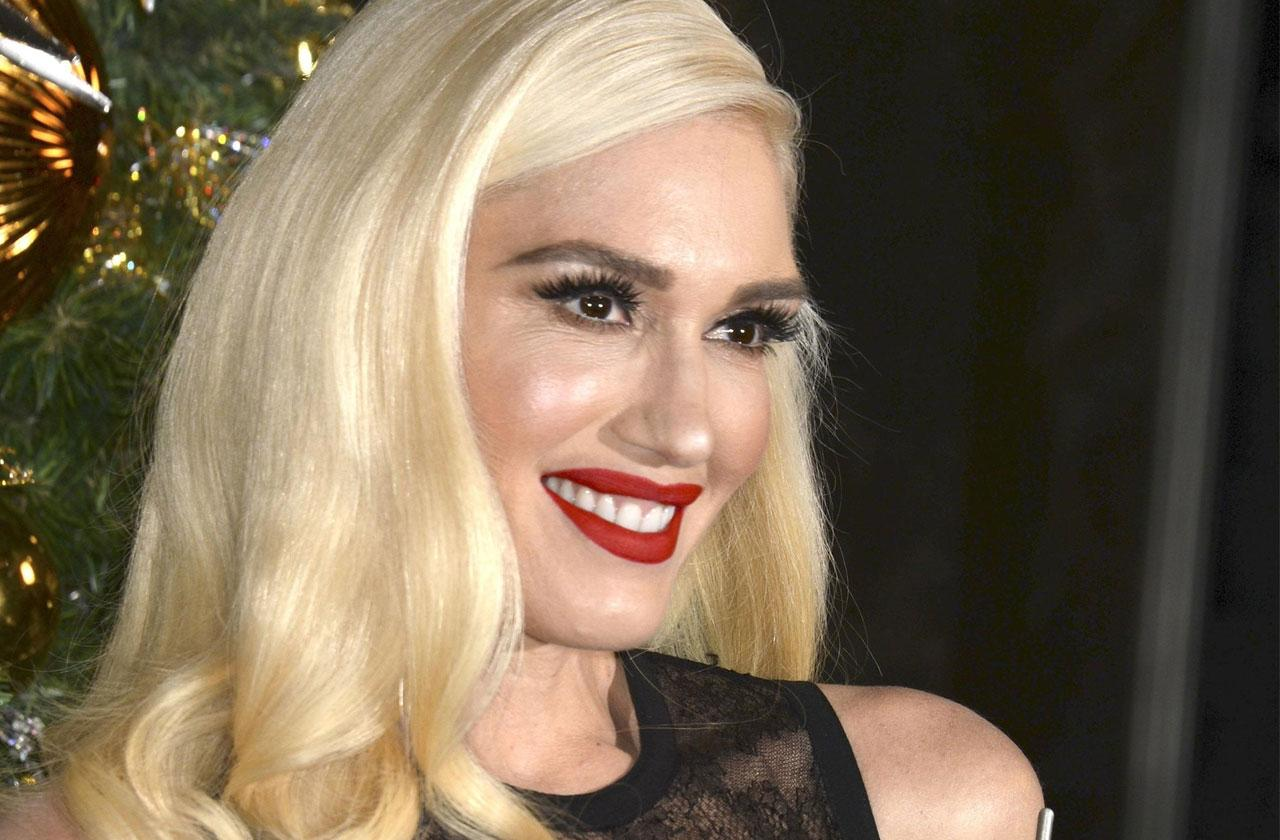 Gwen Stefani Spends Nearly 100 Thousand Dollars To Look Younger