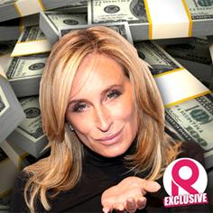 //sonja morgan housewives salary sq