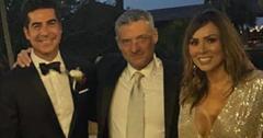 Kelly Dodd Attends Jesse Watters Wedding With Fiance