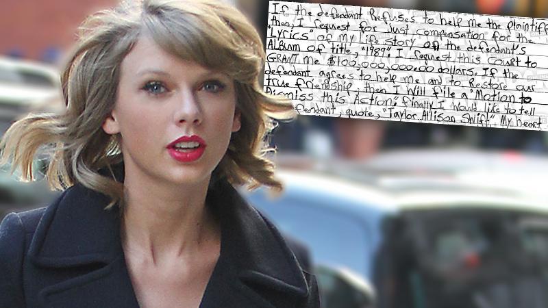 Swift porno taylor nackt Free Taylor