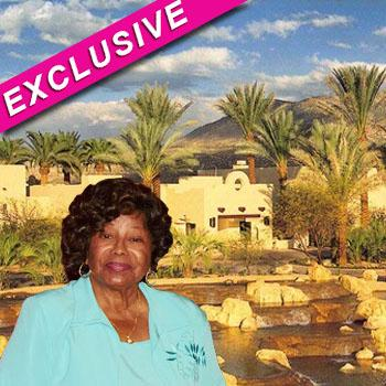 //katherine jackson resort arizona