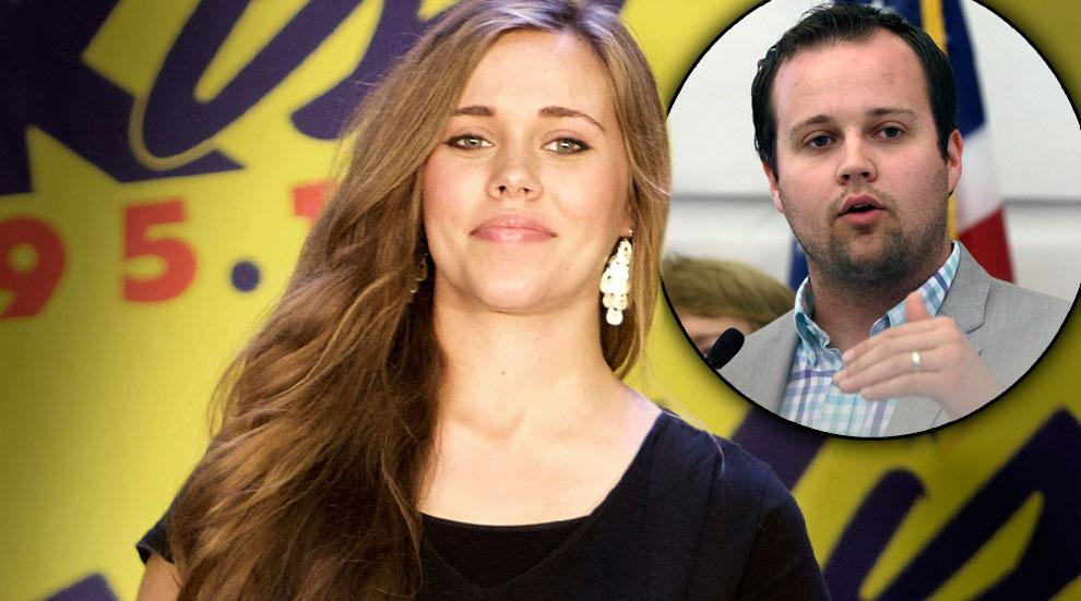 Jessa Seewald Publicly Shuns Brother Josh Duggar