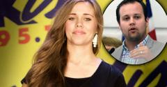 Jessa Seewald Publicly Shuns Brother Josh Duggar