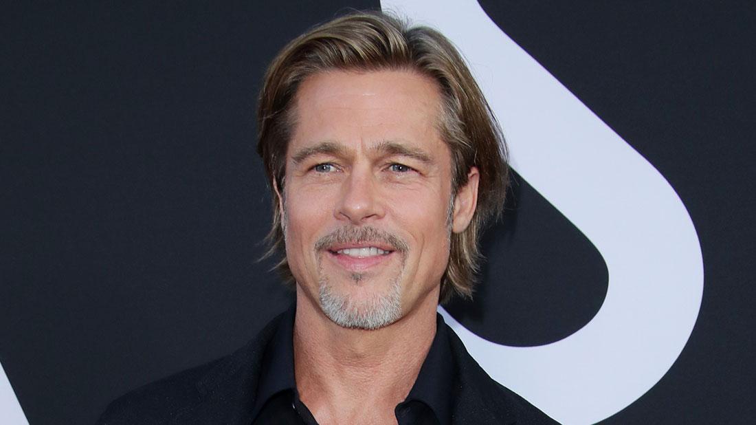 Brad Pitt's New Girlfriend: Holistic Healer Sat Hari Khalsa
