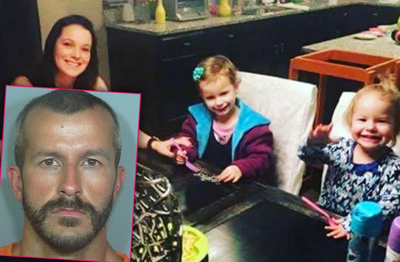 Chris Watts Murder Bella Fought Back