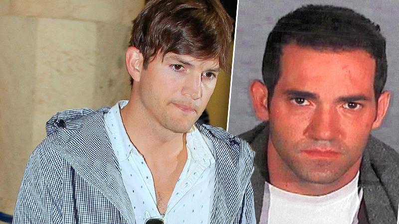 Ashton Kutcher Testify Murdered Girlfriend Alleged Killer