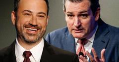 Jimmy Kimmel Loses To Conservative Senator Ted Cruz In Basketball Game