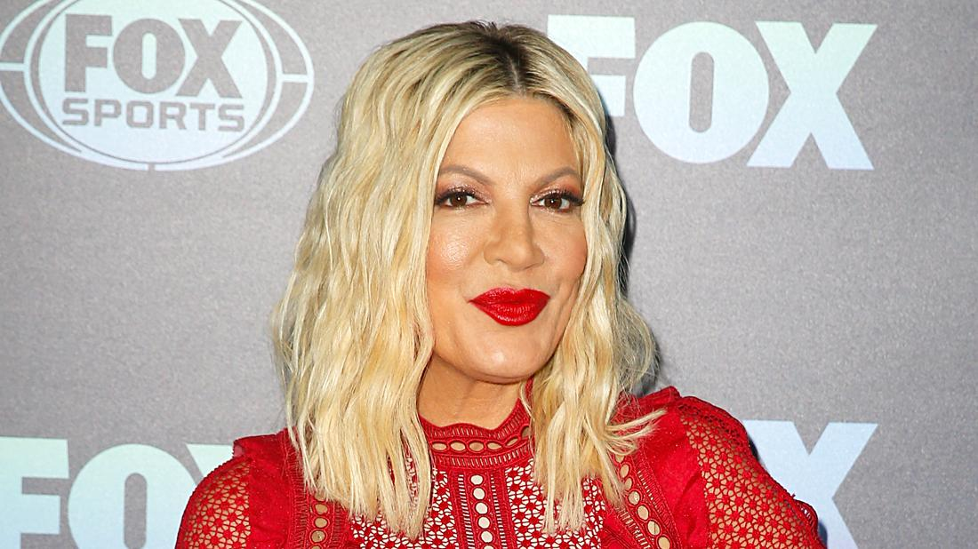 Tori Spelling Diva Demands Writers Quit