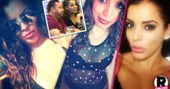 Joe Giudice Cheating Teresa Girlfriend Gogo Dancer New Jersey