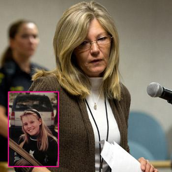 //terry probyn mom jaycee dugard missing