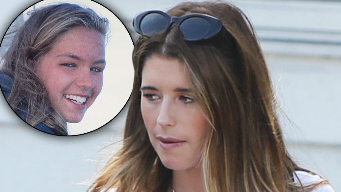 Katherine Schwarzenegger Reveals Family Heartbreak After Cousin Saoirse's OD Death