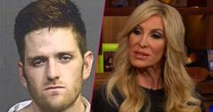 Ex-'RHOC' Star Josh Waring Viciously Attacked In Jail, Receives 20 Staples In Chest
