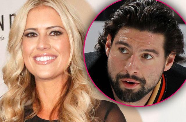 Flip Or Flop Christina El Moussa Dating Hockey Star Divorce