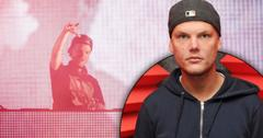 //avicii dead cause secret health pain scandals pp