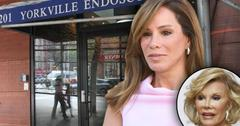 Melissa Rivers Malpractice Lawsuit