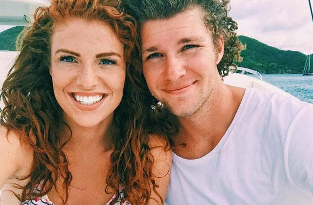 //little people big world gay scandal audrey roloff allegedly slams fans pp