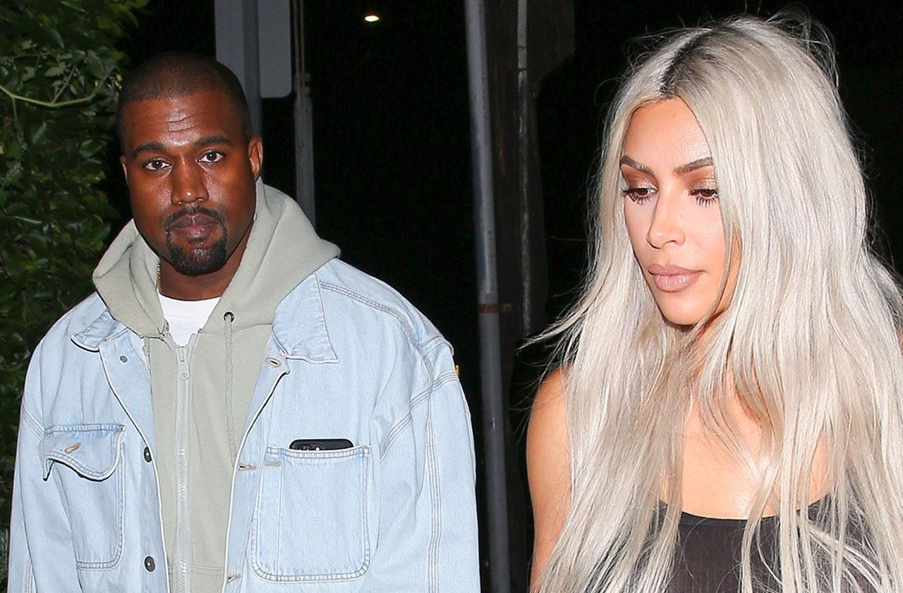 Kim Kardashian And Kanye West Finally Confirm Baby In 'KUWTK' Preview