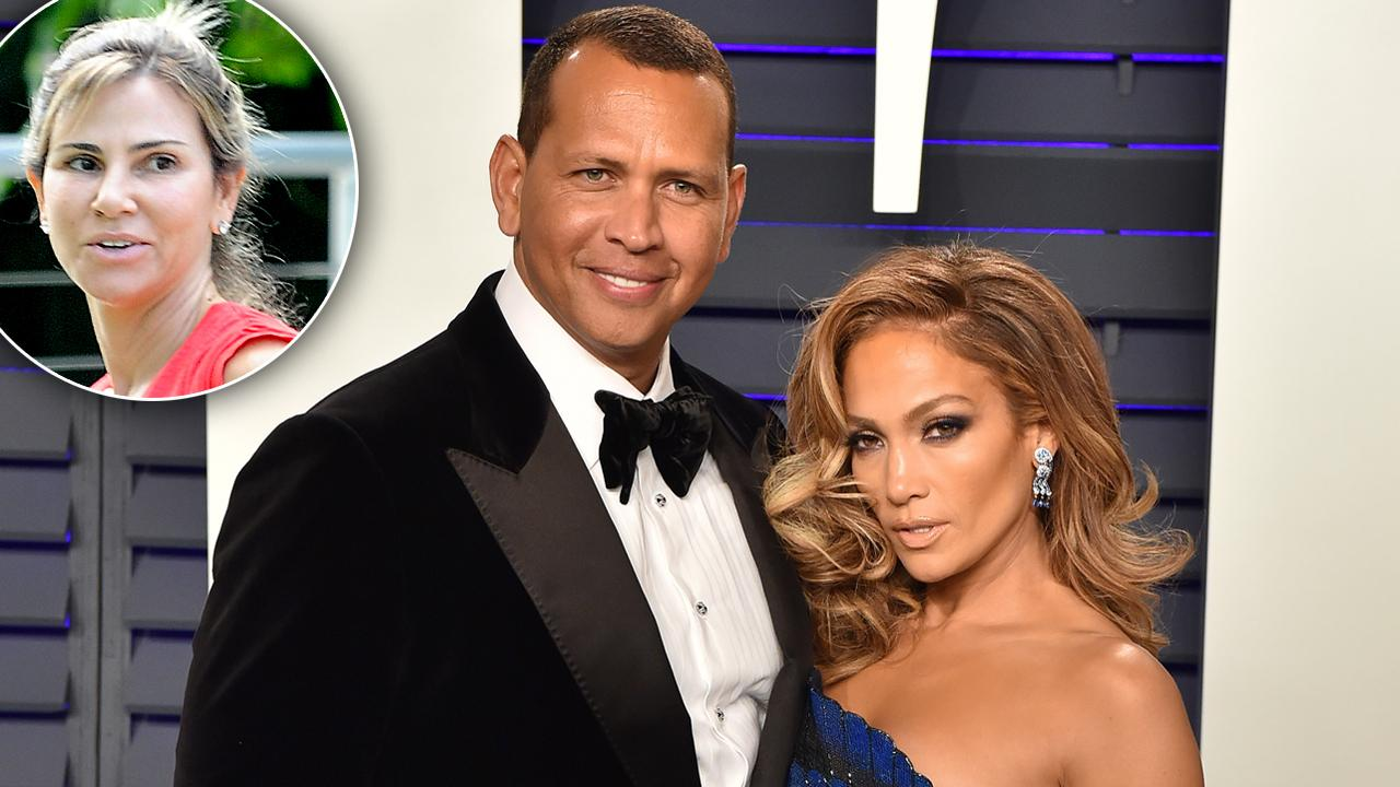 Alex Rodriguez's Ex-Wife Cynthia Scurtis Speaks Out For The First Time Since Jennifer Lopez Engagement
