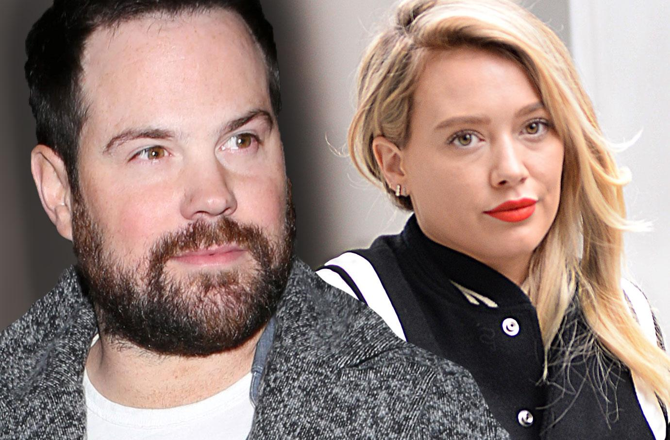 Hilary Duff Ex Mike Comrie Will Not Face Rape Charges