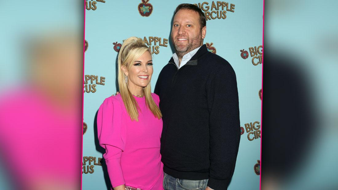 'RHONY' Star Tinsley Mortimer Engaged To Boyfriend Scott Kluth In Romantic Proposal