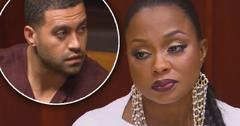 Phaedra Parks Apollo Nida Not Getting Divorced