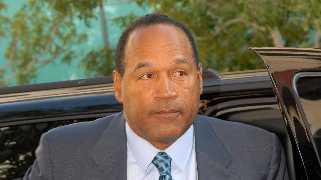 Videos Of O.J. Simpson To Be Auctioned Off