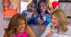 Jenna Bush Hager Joins Hoda Kotb Permanent Today Cohost