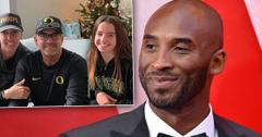 Kobe Bryant 'Was A Great Guy' Helicopter Crash Victim's Father Says