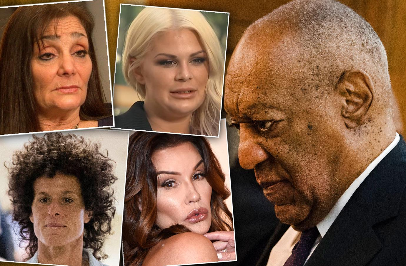 Bill Cosby Trial - Inside The Most Sordid Sexual Assault Accusations
