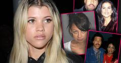 //Justin Bieber Girlfriend Sofia Richie Family Secrets And Scandals Exposed pp