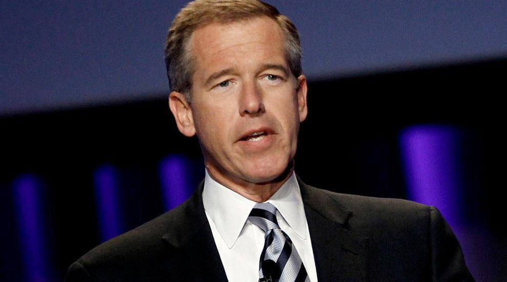 NBC Nightly News Ratings Go Up Without Brian Williams