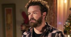 Danny Masterson Trying To Dismiss Stalking & Harassment Lawsuit