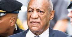 Bill Cosby Rage Sentencing