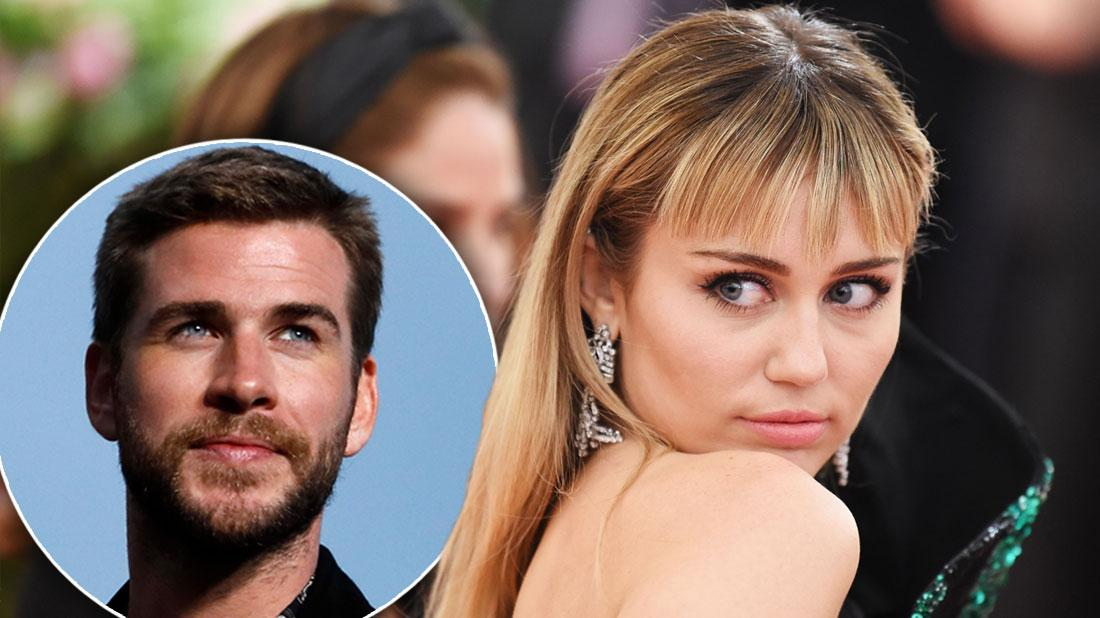 Miley Slams Cheating Allegations After Liam Split: 'I Am Not A Liar!'