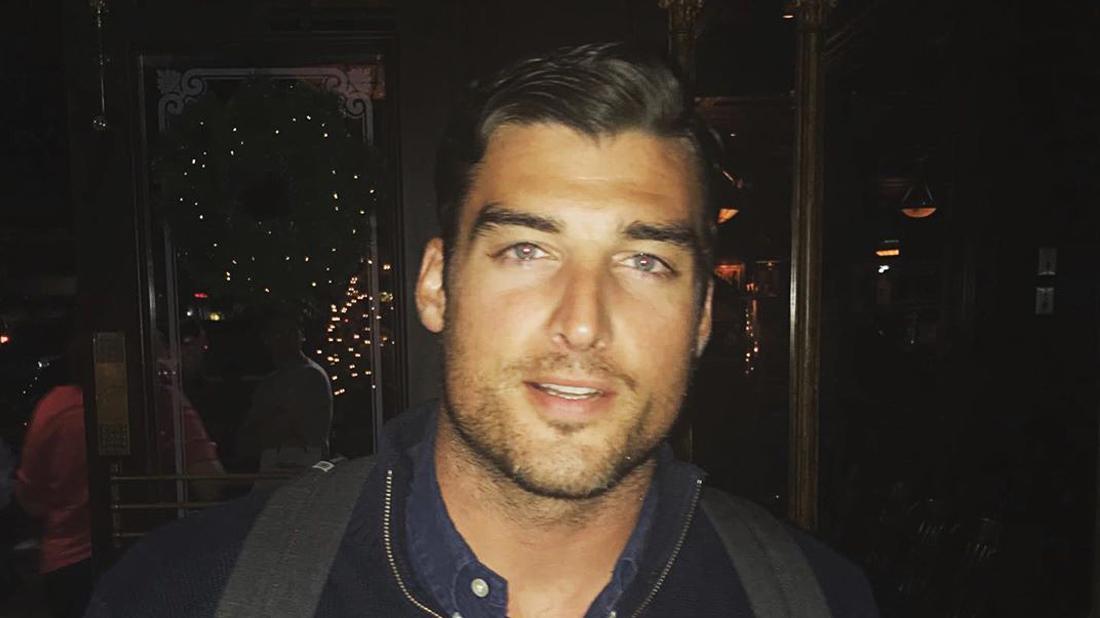 'Bachelorette' contestant Tyler Gwozdz has died