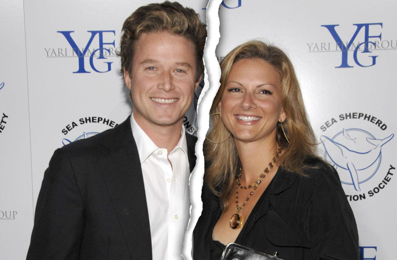Billy Bush Wife Split Reason Marriage Crumbled