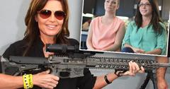 Sarah Palin Family Secrets and Shockers