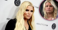 Jessica Simpson Didn't Recognize Herself During Alcohol Addiction